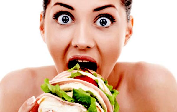 attenti a cosa mangiate