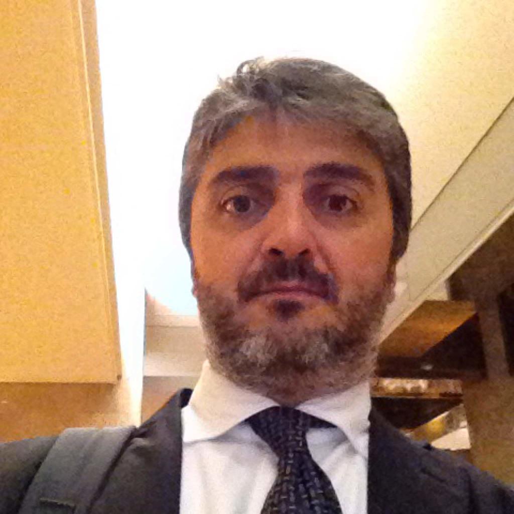 altra immagine del dott. Gilberto Dalmaso