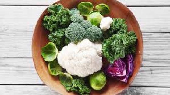 Figura 1 - Cavoli e broccoli