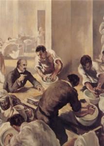 Semmelweis e la febbre puerperale