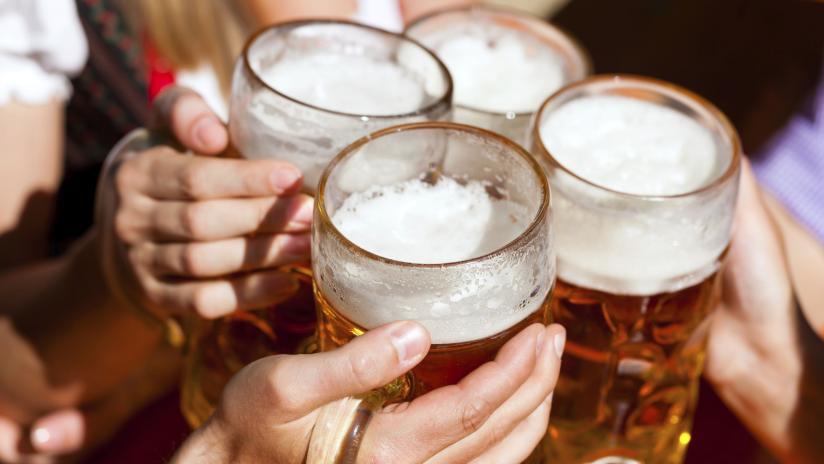 birra ideale per una serata in compagnia