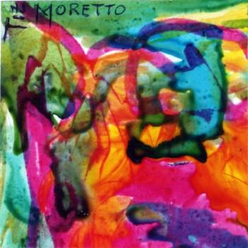 Tiziana Moretto