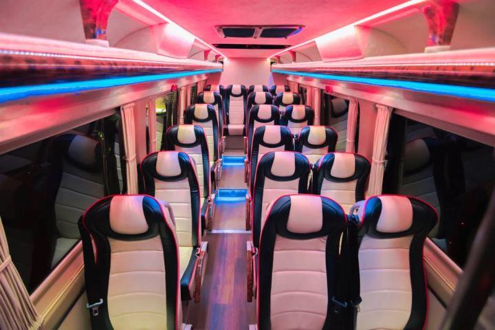 alquiler de microbus para bodas en madrid autobuses para bodas en madrid como por ejemplo microbus y minibus