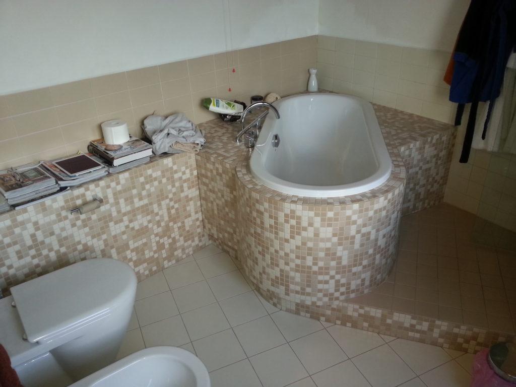 Come ristrutturare un bagno in 7 giorni  Ristrutturazioni bagno vasca doccia Ragusa