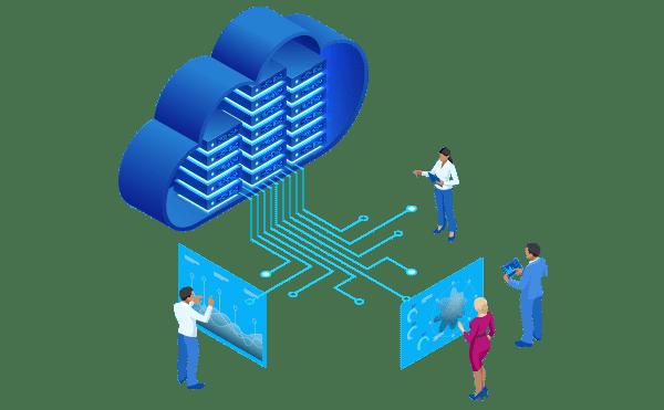 O que é cloud computing e como funciona?