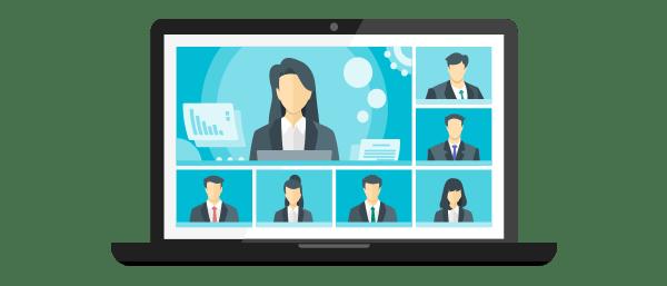 Como fazer a gestão de pessoas em home office definitivo?