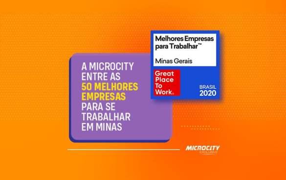 Saiba quais são as 50 melhores empresas para trabalhar em Minas Gerais