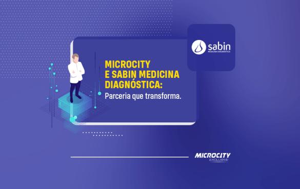 Terceirização de TI gera 20% de economia ao Sabin Medicina Diagnóstica