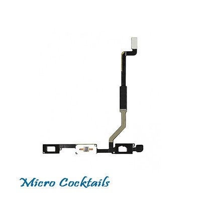 Nappe Bouton Menu Home Accueil pour samsung Galaxy Note 3