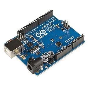 Arduino panel bemutatása