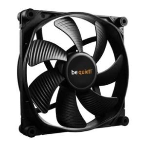 PC ventillátor vezérlés