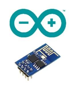 ESP8266 bővítmény telepítése Arduino 1.6.4 alatt