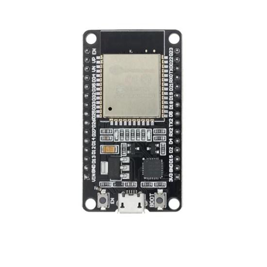 ESP - Wroom - 32 - Wifi/BT mikrokontroller - 30 Pin