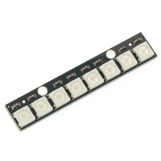 WS2812 - 8 Bites LED