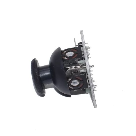 2 Tengelyű joystick modul
