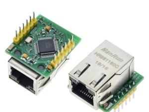 W5500 - Ethernet modul
