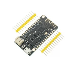 ESP32 Rev1 - Wifi-Bluetooth mikrokontroller