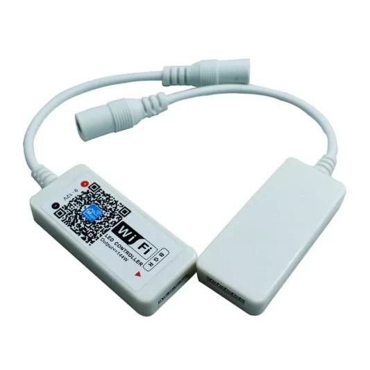 Magic Home - Led szalag vezérlő - Wifis