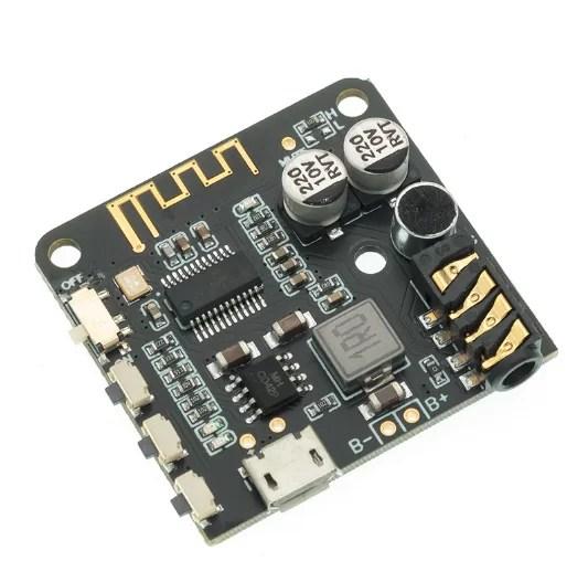 Mini Bluetooth 5.0 Audio vevő