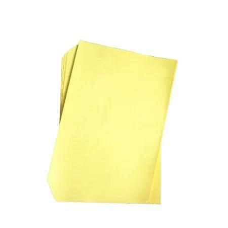 A4 - Melegíthető transzfer papír Nyák készítéshez