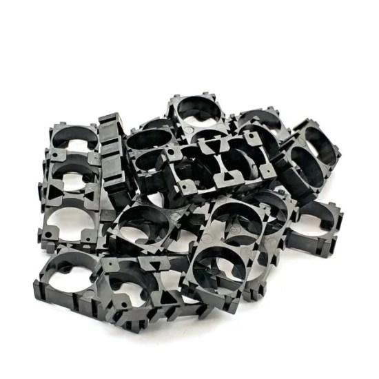 18650 - Akkumulátor keret - 2p