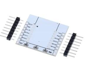 ESP8266 nyáklap adapter