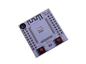 ESP32 nyáklap adapter