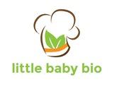 Logo du traiteur Little baby bio