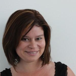 Élodie Damour - auxiliaire de crèche