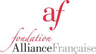 Logo Fondation Alliance Française
