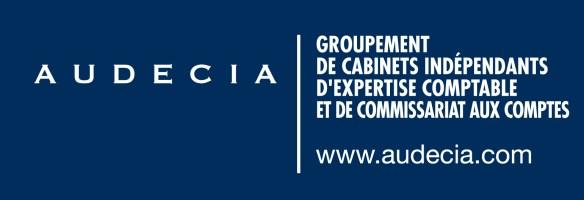 Logo AUDECIA