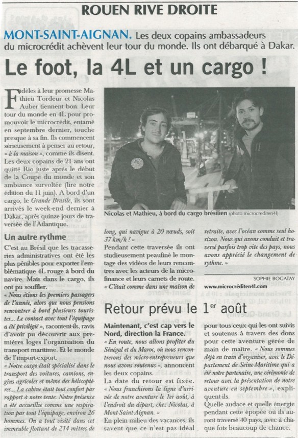 Article Paris Normandie 09-07-14 JPEG