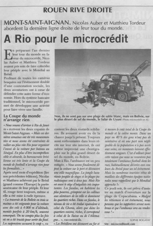 Article Paris Normandie 12-06-14 JPEG