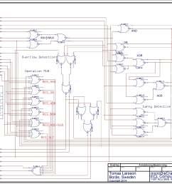 mixed mode simulator circuit 1 bit alu page mainpage  [ 3309 x 2339 Pixel ]
