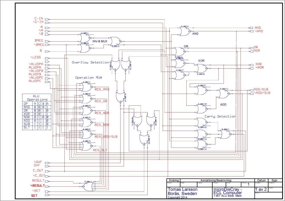 medium resolution of mixed mode simulator circuit 1 bit alu page mainpage