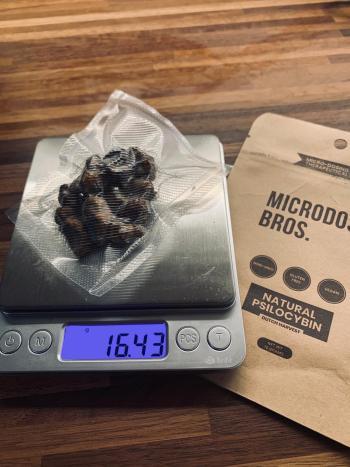 Buy Mini Mexicana Magic Truffles Online