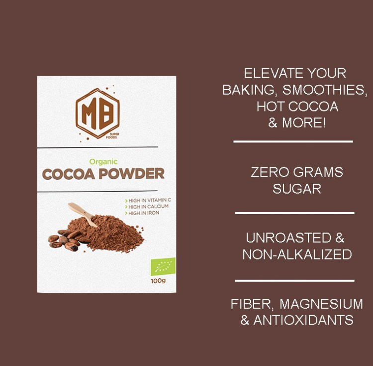 Cocoa-Elevate