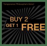Tampanensis magic truffles