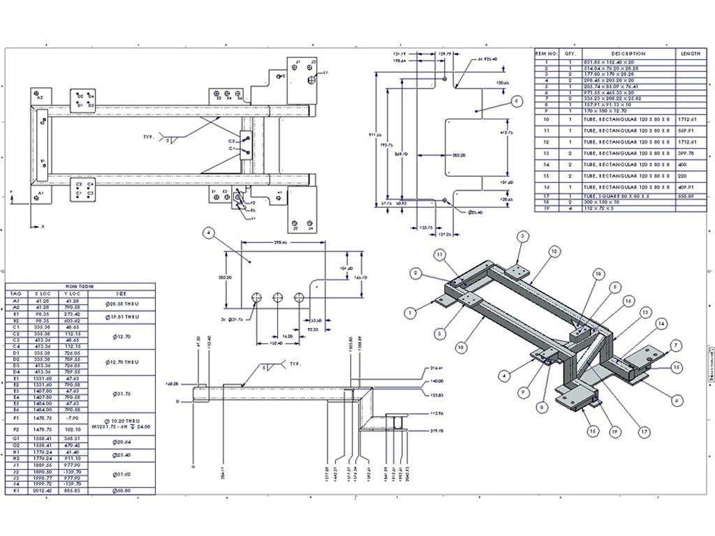 Fabrication Drawing Symbols Pdf 17 Best Welding Auto 3207 Silverado Wiring Harness Related With
