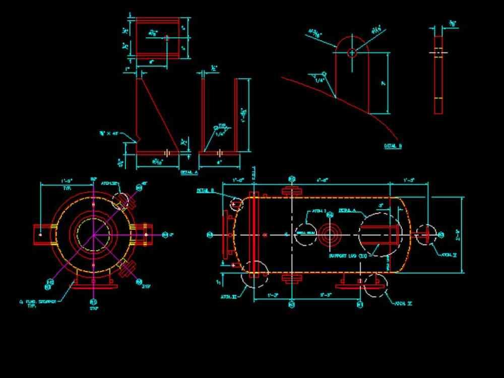 medium resolution of mechanical drafting