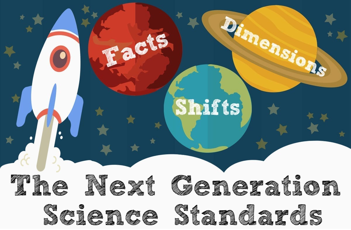 Next Generation of Science Standards (NGSS) - Microduino