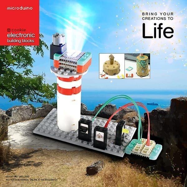 102 Basic Kit - Microduino