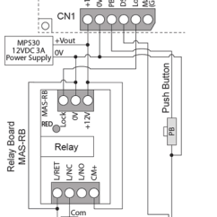 Pc Power Supply Wiring Diagram 2 Way Switch Light Connection For Xp-sr1000 | Microengine - Knowledge Base