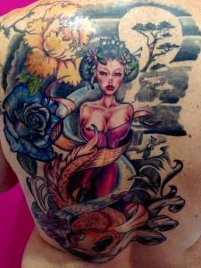 tattoo 71