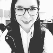 M.C. Andrea Marlene Mireles Ramos. Estudiante de doctorado