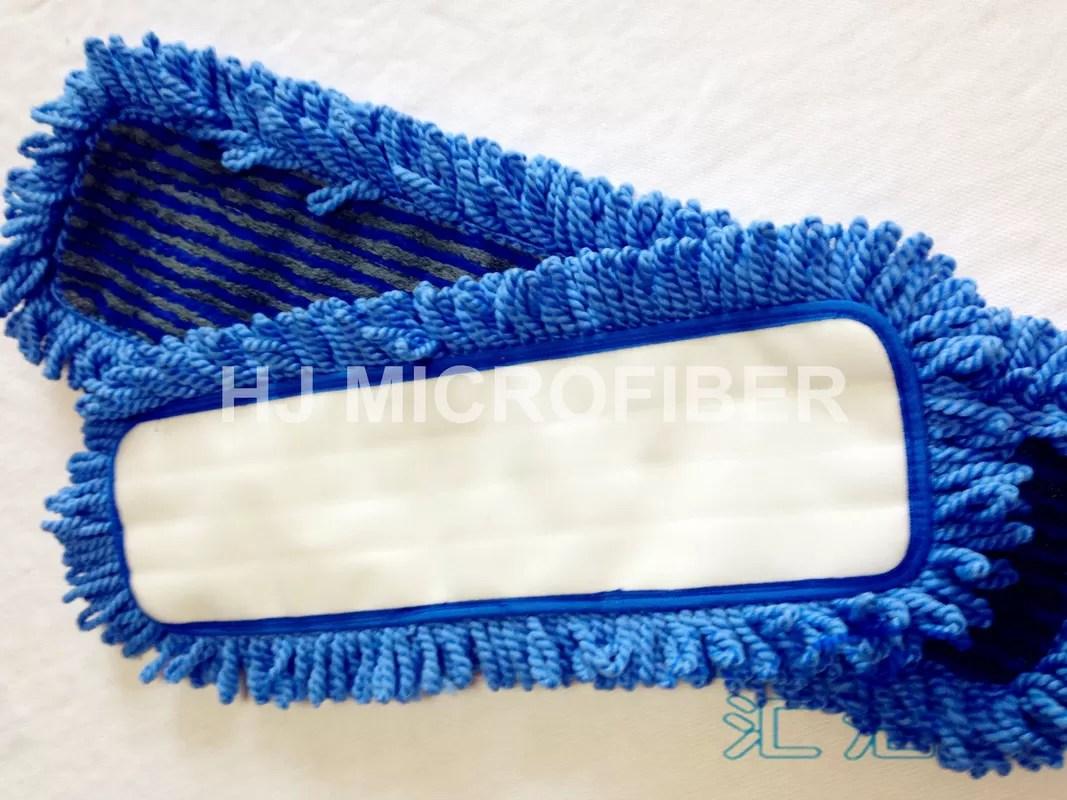 Commercial Microfiber Floor Mop  Microfiber Dust Dry Mop