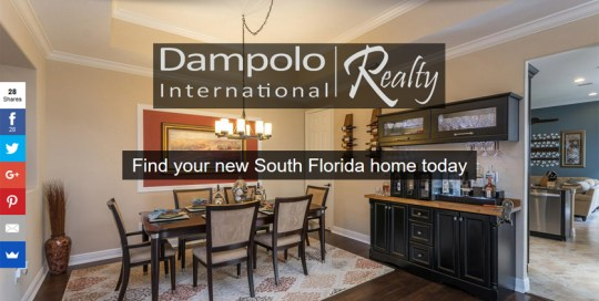Dampolo International Realty