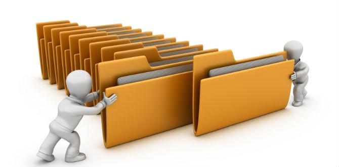 The Micro File