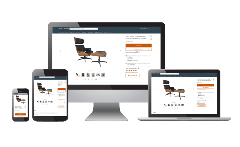 Responsive Website Design for Small Businesses