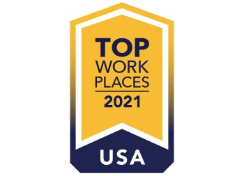 2021 Top Workplaces USA